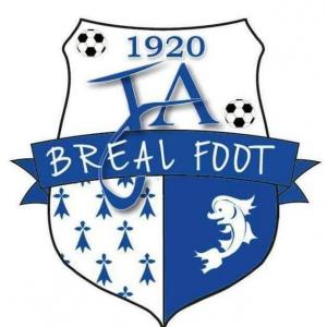 JA BREAL FOOT