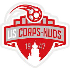 US CORPS NUDS FOOTBALL
