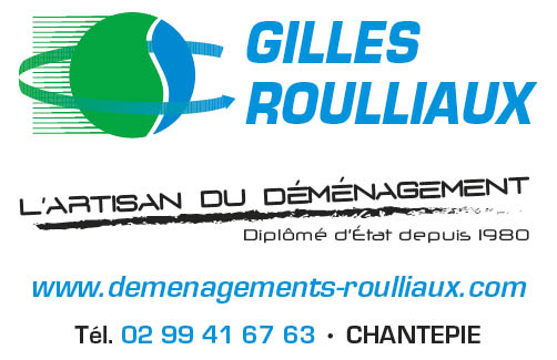 DEMENAGEMENT ROULLIAUX